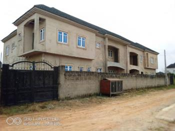 6 Bedrooms Duplex with 3 Nos of 2 Bedrooms Flats and 1 No. Mini Flat, Statistics Estate, Berger, Arepo, Ogun, Detached Duplex for Sale