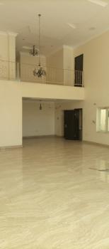 a Serviced 4 Bedroom Penthouse Maisonette with Bq Pool, 24hrs Light, Off Eko Street, Parkview, Ikoyi, Lagos, Flat for Rent