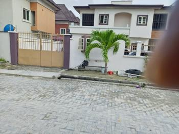 Wing of Luxury 4 Bedroom Terrace All Ensuite with Fitted Kitchen, Ikate Elegushi, Lekki, Lagos, Terraced Duplex for Sale