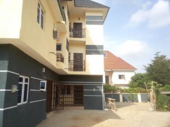 Beautiful 2 Bedroom Flat, Dawaki, Gwarinpa, Abuja, Flat for Rent