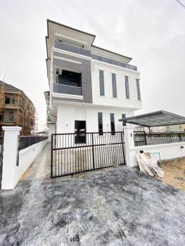 5 Bedroom Detached Duplex + Bq, 2nd Toll Gate, Lekki Expressway, Lekki, Lagos, Detached Duplex for Sale