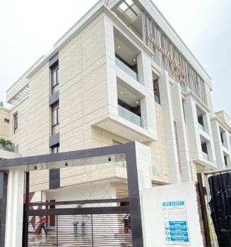 5 Bedroom Detached Duplex + 2 Bq, Banana Island, Ikoyi, Lagos, Detached Duplex for Sale