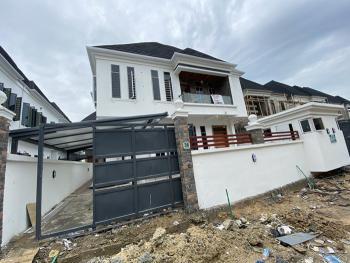 5 Bedroom Detached Duplex, Oral Estate, Lekki, Lagos, Detached Duplex for Sale