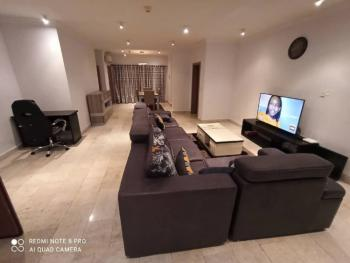 Newly Built Luxury 3 Bedroom Fully Furnished and Fully Serviced., Off Adetokunbo Ademola , Ajose Adeogun., Victoria Island Extension, Victoria Island (vi), Lagos, Flat for Rent