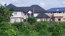 Double Plot Of Land 100fts By 100fts 950.412 Sq Mtrs, Okpe, Delta, Residential Land for Sale