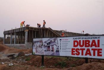 Residential and Commercial Plots of Land, Dubai Estate , Awka Close to Ngozika Estate, Awka, Anambra, Mixed-use Land for Sale
