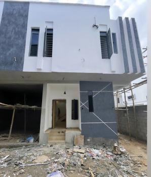 3 Bedroom Terrace, 2nd Tollgate, Lekki, Lagos, Terraced Duplex for Sale