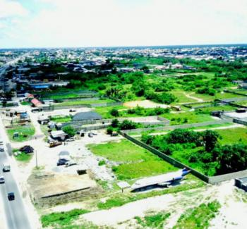 Own Investment Off Lekki Expressway with Lagos State Cof O, Wells Garden, Eleko, Ibeju Lekki, Lagos, Mixed-use Land for Sale