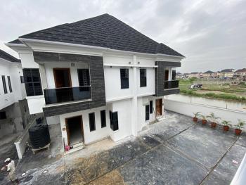 Luxury 4 Bedroom Semi  Detached Duplex, Oral Estate, Lekki, Lagos, Semi-detached Duplex for Sale