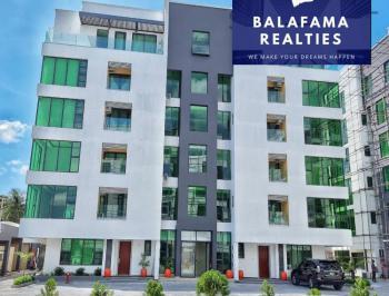 Luxury 4 Bedroom Penthouse with Bq, Ikoyi, Lagos, Block of Flats for Sale