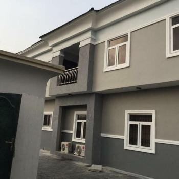 4 Bedroom All En Suite Duplex, Salvation Estate, Ajah, Lagos, Detached Duplex for Sale