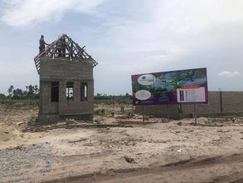 Gated Estate with Good Title, Lepia, Ibeju Lekki, Lagos, Mixed-use Land for Sale