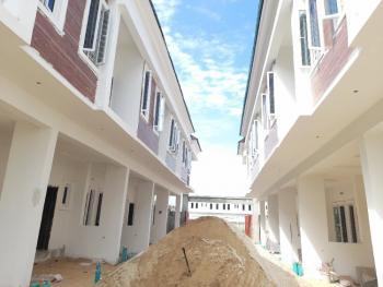 Luxury 3 Bed Terrace Duplex with Excellent Facilities, V.g.c, Lekki, Lagos, Terraced Duplex for Sale