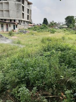 About 2500 Sqm, Ikeja Gra, Ikeja, Lagos, Mixed-use Land Joint Venture