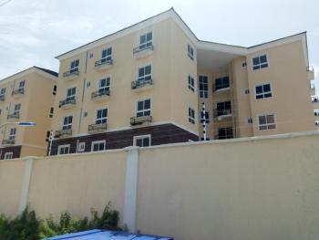 3 Bedroom All Ensuite Apartment, Victoria Crest Homes, Osapa, Lekki, Lagos, Flat / Apartment for Sale
