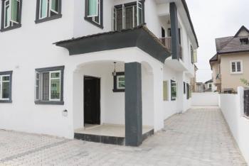 Lovely 4 Bedroom Semi Detached Duplex, Monastery Road By Shoprite, Sangotedo, Ajah, Lagos, Semi-detached Duplex for Sale