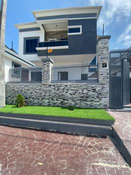 Newly Built 4 Bedroom Detached Duplex, 2nd Toll Gate, Lekki, Lagos, Detached Duplex for Sale
