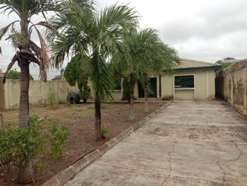 3 Bedrooms Detached Bungalow, Magboro, By Conoil, Off Lagos - Ibadan Expressway, Obafemi Owode, Ogun, Detached Bungalow for Sale
