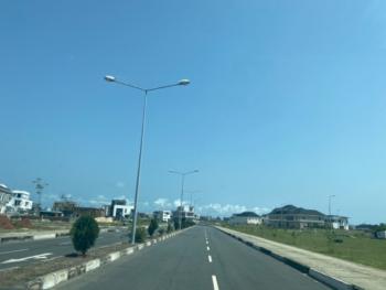 800sqm Land, Cowrie Creek Estate, Ikate, Lekki Phase 1, Lekki, Lagos, Residential Land for Sale