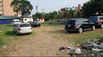 Commercial Land in a Prime Location, By Neca House, Alausa, Ikeja, Lagos, Commercial Land for Sale