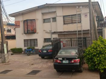Well Maintained 6 Units of 3 Bedroom Flat, Directly Facing The Road, Opebi, Ikeja, Lagos, Flat / Apartment for Sale