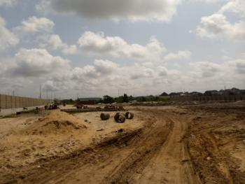 Fenced 4 Acres of Land Along The Express Way, Along Festac Badagry Express Way., Festac, Amuwo Odofin, Lagos, Commercial Land for Sale