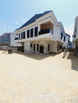 Units of 4 Bedroom Semi Detached Duplexes, Lekki, Lagos, Semi-detached Duplex for Sale