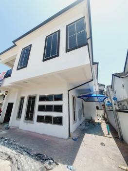 Units of 5 Bedroom Fully Detached Duplexes, Lekki, Lagos, Detached Duplex for Sale