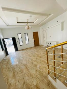 Newly Built 4 Bedroom Semi-detached Duplex+ Bq (21st Century Building), Lekki, Lagos, Semi-detached Duplex for Sale