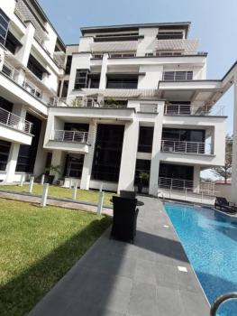 Tastefully Built 4 Bedroom Maisonette with a Bq;, Banana Island, Ikoyi, Lagos, House for Rent