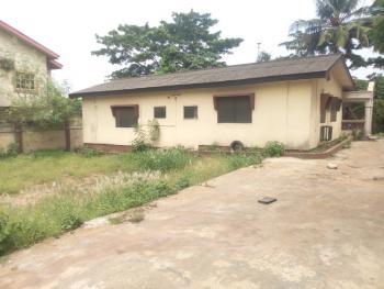 Nice 3 Bedroom Setback Bungalow, Off Agidingbi Road, Agidingbi, Ikeja, Lagos, Office Space for Rent