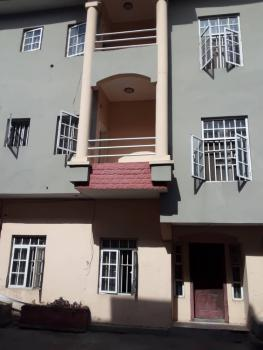 5 Bedrooms Terraced Duplex, Chevy View Estate, Lekki, Lagos, House for Sale