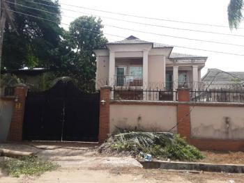 Massive 7 Bedroom Mansion, New Oko-oba, Agege, Lagos, Detached Duplex for Sale