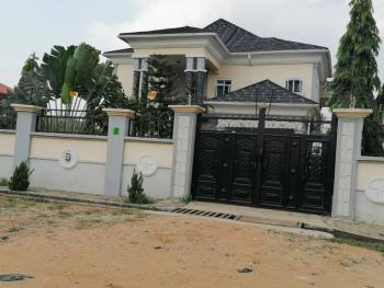Distress Offer of a Luxury 5 Bedroom Duplex + Furnitures, Igboluwo Estate, Jumofac Bus-stop Lagos Road,ikorodu Lagos ., Ikorodu, Lagos, Detached Duplex for Sale