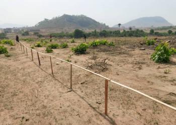 Full Detached Average 500sqm Estate Land, Karsana, Karsana, Abuja, Residential Land for Sale