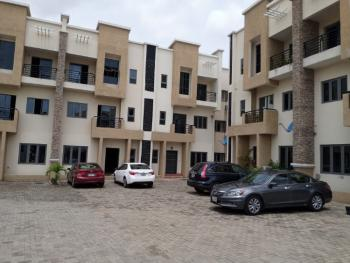 Brand New 4 Bedroom Terrace Duplex with Bq, Lento Alluminium, Life Camp, Abuja, Terraced Duplex for Rent