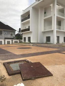 8 Bedroom Ambassadorial Serviced Mansion, Asokoro District, Abuja, Detached Duplex for Sale