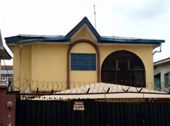 6 Bedroom Duplex in a Prime Location, Opebi, Ikeja, Lagos, Detached Duplex for Sale