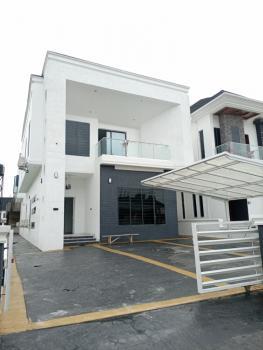 Contemporary Built and Tastefully Finished 5 Bedrooms Detached Duplex, Megamound Estate, Lekki County Homes, Ikota, Lekki, Lagos, Detached Duplex for Sale