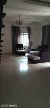 Clean 3 Bedroom Terrace Duplex, Agungi, Lekki, Lagos, House for Rent