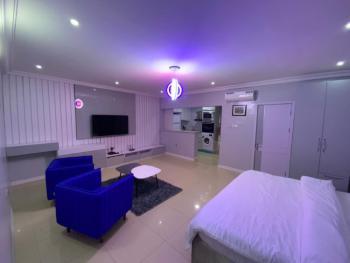 Luxury Studio Apartments, Off Fola Osibo, Lekki Phase 1, Lekki, Lagos, Self Contained (single Rooms) Short Let