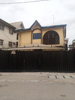 5 Bedroom Detached House, Off Opebi Road, Opebi, Ikeja, Lagos, Detached Duplex for Sale