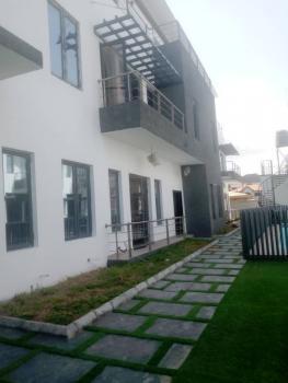 4 Bedrooms Terrace with Swimming Pool, Gym, Oniru, Victoria Island (vi), Lagos, Terraced Duplex for Sale