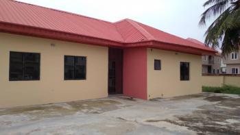 4 Bedroom Detached Bungalow, Crown Estate, Sangotedo, Ajah, Lagos, Detached Bungalow for Rent