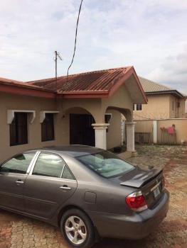 Twin Detached Bungalow with C of O, Eyita Ojokoro Rd By Wera Estate, Ikorodu, Lagos, Detached Bungalow for Sale