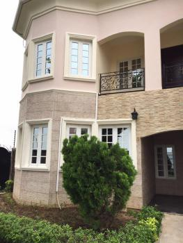 Newly Built Magnificent 5 Bedroom Detached Duplex with Swimming Pool, Zone  Nicon Town Estate, Nicon Town, Lekki, Lagos, Detached Duplex for Sale