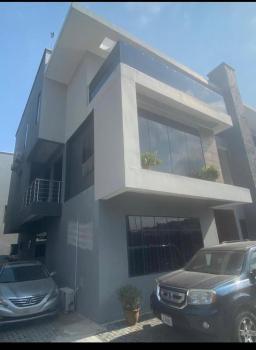 Luxury 5 Bedroom Duplex & a Room Bq with Excellent Facilities, Palace Road, Oniru, Victoria Island (vi), Lagos, Detached Duplex for Sale