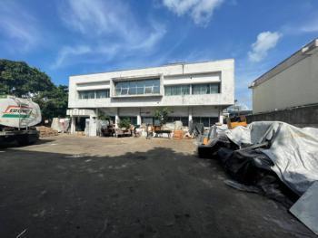 Commercial Building, Akin Adesola Street, Victoria Island (vi), Lagos, Plaza / Complex / Mall for Sale