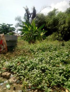 2500sqm Plot of Land Available (no Premium), Oba Ladejobi Street, Off Joel Ogunnaike, Ikeja Gra, Ikeja, Lagos, Mixed-use Land Joint Venture