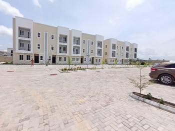 4 Bedroom Terraced Duplex with a Maids Room, Lekki Phase 1, Lekki, Lagos, Terraced Duplex for Rent